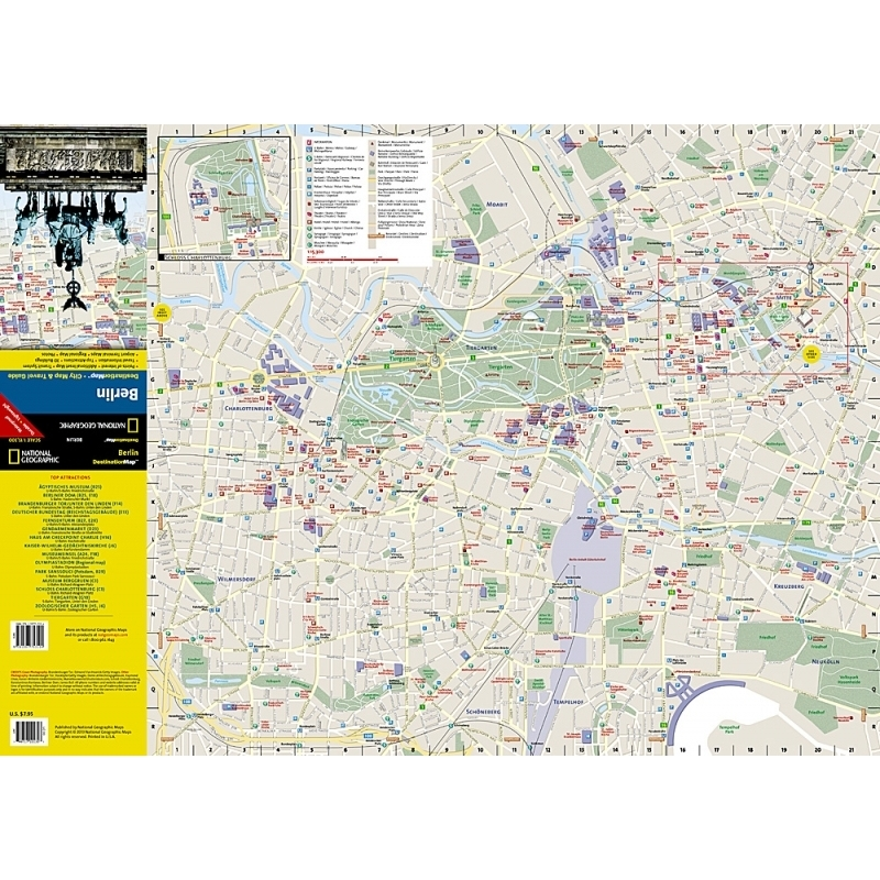 Berlin Geographie